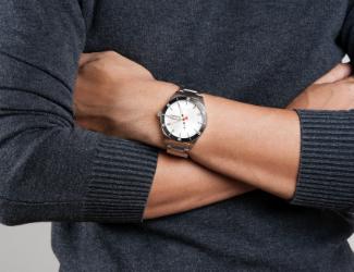 marc ecko watch repair
